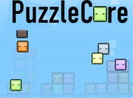 Puzzle core : Gold strike