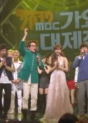 2012 MBC Gayo Daejun Performances